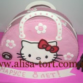 Сумка Hello Kitty (3,5 кг)