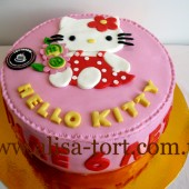 Hello Kitty 2 (3 кг)